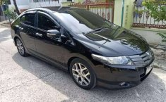 Jual Honda City VTEC 2011 harga murah di DKI Jakarta