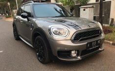 Jual mobil MINI Countryman Cooper S 2018 bekas, Banten