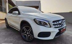 Dijual mobil bekas Mercedes-Benz GLA 200, DKI Jakarta