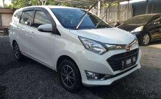 Jual mobil bekas murah Daihatsu Sigra R 2016 di Bali