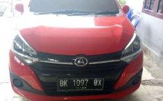 Mobil Daihatsu Ayla 2018 M dijual, Sumatra Utara