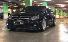 Mercedes-Benz C-Class 2009 DKI Jakarta dijual dengan harga termurah
