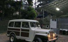 Jual Jeep Willys 1986 harga murah di Jawa Barat