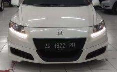 Jual cepat Honda CR-Z 2013 di Jawa Timur
