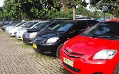 Kesengsem Mobil Bekas Taksi, Simak Dulu 5 Faktanya di Sini