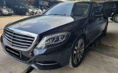 Mobil Mercedes-Benz S-Class 2014 400 L dijual, DKI Jakarta