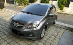 Honda Brio 2014 DKI Jakarta dijual dengan harga termurah