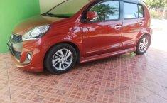Jual mobil bekas murah Daihatsu Sirion D 2018 di Sumatra Utara