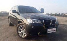 Mobil BMW X3 2014 terbaik di DKI Jakarta