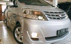 Jual mobil Toyota Alphard G 2006 bekas, DKI Jakarta