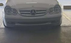 Mobil Mercedes-Benz C-Class 2002 C 240 dijual, Jawa Barat