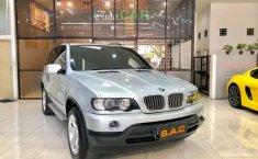 Jual BMW X5 2002 harga murah di Jawa Timur