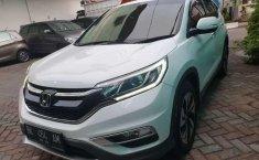 Jual mobil bekas murah Honda CR-V Prestige 2015 di Sumatra Utara