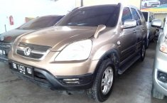 Jual mobil Honda CR-V 2.0 2003 bekas di Sumatra Utara