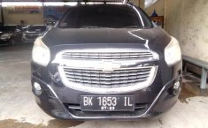 Mobil Chevrolet Spin LTZ 2013 dijual, Sumatra Utara