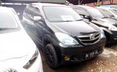 Jual mobil Toyota Avanza G 2010 murah di Sumatra Utara