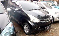 Mobil Toyota Avanza G 2013 dijual, Sumatra Utara