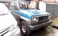 Jual mobil Daihatsu Feroza 1.6 Manual 1996 harga murah di Sumatra Utara