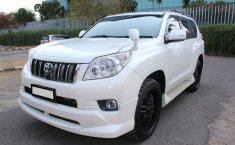 Jual cepat Toyota Land Cruiser Prado TX Limited 2.7 Automatic 2010 di DKI Jakarta