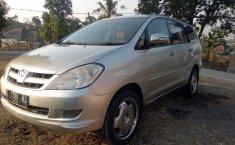 Jual cepat Toyota Kijang Innova 2.0 G 2006 di Jawa Barat