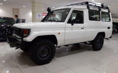 DKI Jakarta, mobil bekas Toyota Land Cruiser 4.2 Manual 2000 dijual