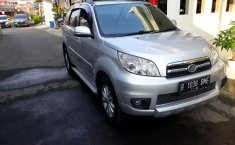 Dijual mobil bekas Daihatsu Terios TX 2012, Jawa Barat