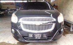 Mobil Chevrolet Spin LTZ 2013 terawat di Sumatra Utara