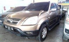 Jual mobil bekas murah Honda CR-V 2.0 2003 di Sumatra Utara