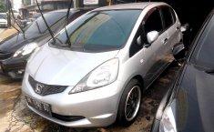 Dijual mobil bekas Honda Jazz S 2010, Sumatra Utara