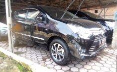 Jual mobil bekas Toyota Agya 1.2 G 2018 di Sumatra Utara