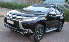 Dijual mobil bekas Mitsubishi Pajero Sport Dakar 2.4L 2018, DKI Jakarta