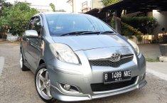 Jual cepat Toyota Yaris S 2011 di DKI Jakarta