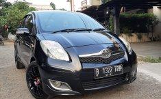 Jual mobil Toyota Yaris 1.5 E 2011 bekas murah di DKI Jakarta