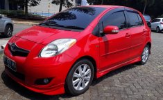 Jual mobil Toyota Yaris S Limited 2011 bekas di DKI Jakarta