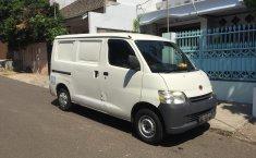 Dijual mobil Daihatsu Gran Max Blind Van 2013 bekas, DKI Jakarta