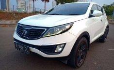 Jual cepat Kia Sportage 2012 di Banten