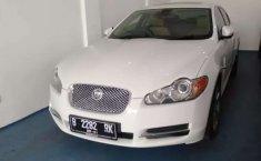 Jaguar XF 2011 DKI Jakarta dijual dengan harga termurah