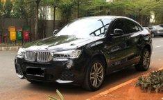 Mobil BMW X4 2016 xDrive28i M Sport terbaik di DKI Jakarta