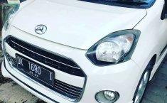 Mobil Daihatsu Ayla 2014 X Elegant terbaik di Bali