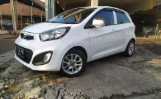 Mobil Kia Picanto 2012 SE terbaik di Banten