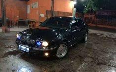 Jawa Barat, Jaguar X Type 2002 kondisi terawat