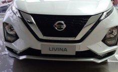 Jual Nissan Grand Livina S 2019 harga murah di DKI Jakarta
