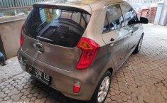 Mobil Kia Picanto 2012 SE 3 dijual, DKI Jakarta