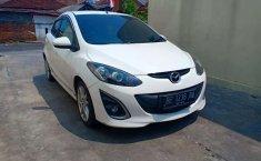Lampung, jual mobil Mazda 2 RZ 2013 dengan harga terjangkau