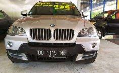 Jual mobil bekas murah BMW X5 2010 di Sulawesi Selatan
