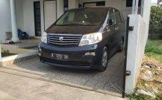 DKI Jakarta, Toyota Alphard V6 3.5 Automatic 2003 kondisi terawat