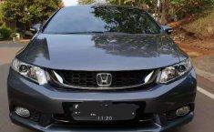 Jual mobil Honda Civic 1.8 2015 bekas, Jawa Barat