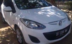 Sulawesi Selatan, jual mobil Mazda 2 2011 dengan harga terjangkau