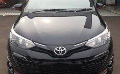 Banten, jual mobil Toyota Yaris S 2019 dengan harga terjangkau