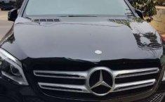 Jual mobil bekas murah Mercedes-Benz GLE 250 D 2016 di DKI Jakarta